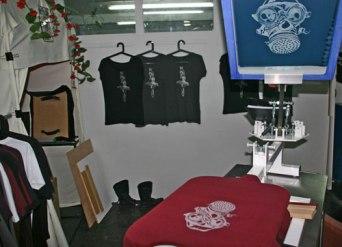 Inky Biscuits Ltd - Print, print, print!
